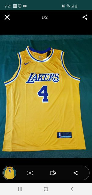 Alex Caruso Lakers Jersey for Sale in Hawthorne, CA