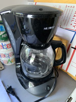 Coffee maker 12 cup for Sale in Spring Valley, CA