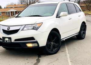 Great Shape. Acura MDX 2010 AWDWheels for Sale in Columbia, SC