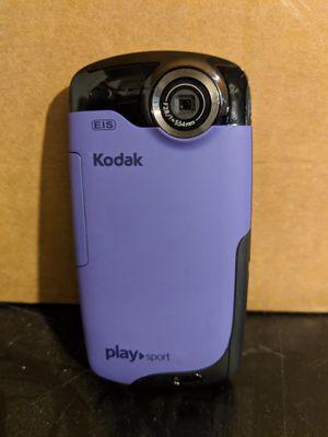 Kodak Digital Camera and Video Recorder Waterproof for Sale in Ypsilanti, MI