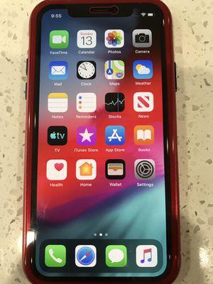Sprint Iphone X 64GB for Sale in Renton, WA