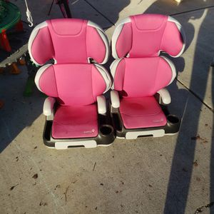 10 For Both Seats for Sale in Tracy, CA