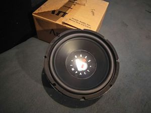 500 Watts 10 Subwoofer NEW!!! Only 20 for Sale in Buena Park, CA