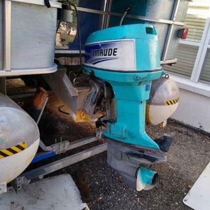 Johnson Evinrude. 3 Motors For Sale for Sale in Orlando, FL