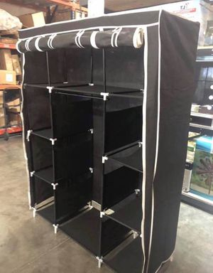 Brand New Portable Closet for storage and organizing for Sale in Chino, CA