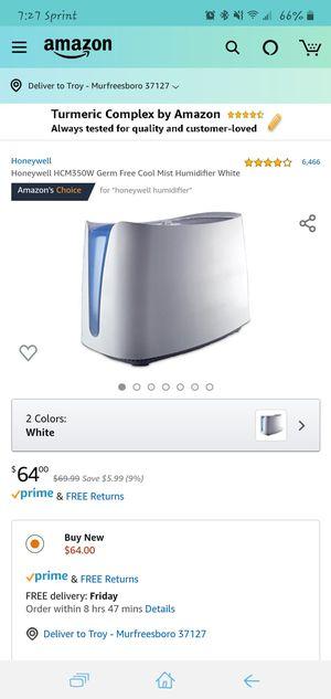 Humidifier for Sale in Murfreesboro, TN