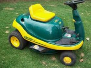 Yard Man Yard Bug Riding Mower for Sale in Temple Hills, MD
