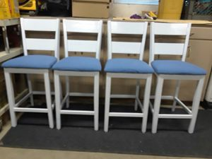 PUB CHAIRS/BAR STOOLS for Sale in Fresno, CA