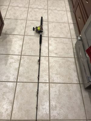 Penn rod and reel combo for Sale in Oakland Park, FL