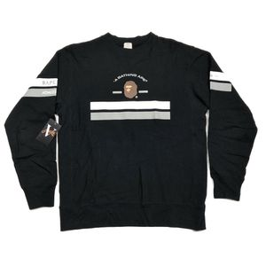 Early 2000s Bape Homies Crewneck Pullover Sweater Size M Medium for Sale in Tracy, CA
