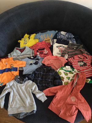Baby clothes 0-12 months for Sale in Spring Valley, CA