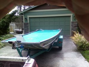 Bass boat for Sale in Puyallup, WA