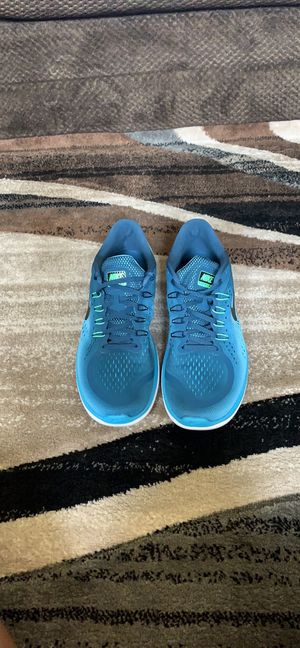 Nike Flex 2017 Men Running Shoes for Sale in Waldorf, MD