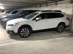 2015 Subaru Outback for Sale in Fort Worth, TX
