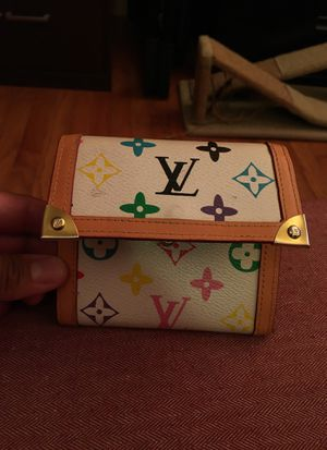LV wallet for Sale in Fairfax, VA