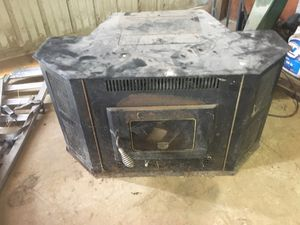 Aaizeablaze stove for Sale in Mount Sterling, IL