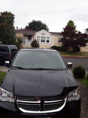 2012 dodge grand caravan for Sale in Salem, OR