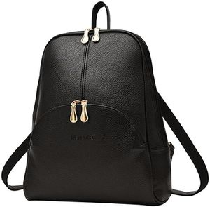 Brand Women Bags Backpack Purse PU Leather Zipper Bags Casual Backpacks Shoulder Bags for Sale in Harrisburg, PA