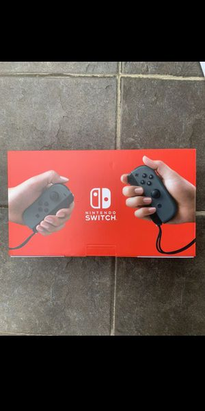 Nintendo switch for Sale in Prairie View, TX