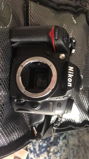 D700 Nikon for Sale in Fort Worth, TX