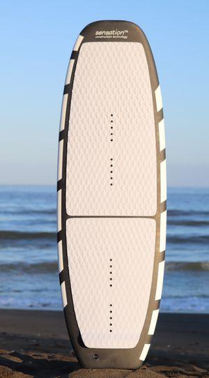 Compact Kite Foil board - Kiteboard - surfboard for Sale in San Bruno, CA