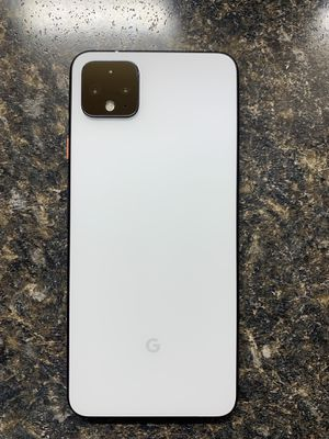 Google Pixel 4XL Unlocked✅Price Firm✅ for Sale in Chicago, IL