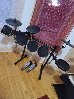 Electric drum set for Sale in Chicago, IL
