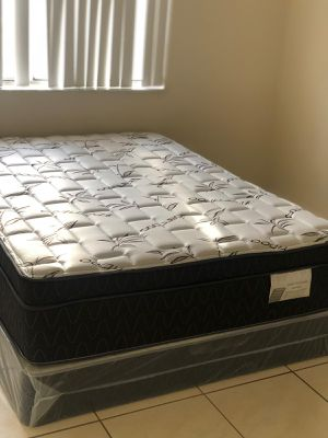 MATTRESS SALE ❗️❗️KING QUEEN FULL TWIN SIZE❗️💥 for Sale in Sunrise, FL