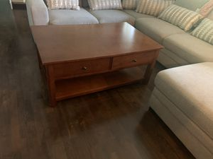 Coffee and End Table for Sale in Lakewood, WA