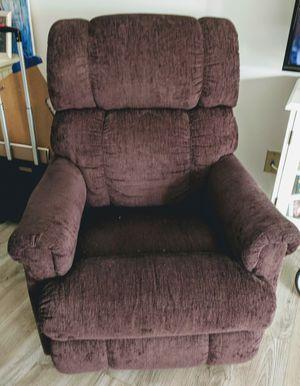Rocker/recliner for Sale in Gambrills, MD