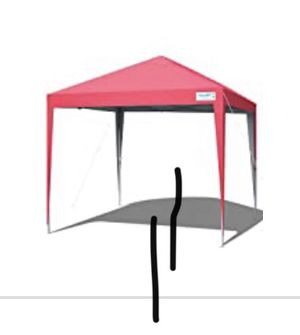 Pink canopy tent for Sale in Houston, TX