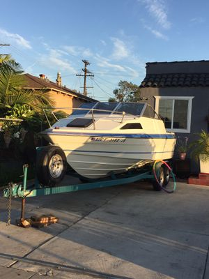 Bayliner boat for Sale in Los Angeles, CA