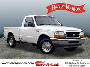 1998 Ford Ranger for Sale in Hickory, NC