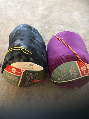 Sleeping bags for Sale in Richmond, VA
