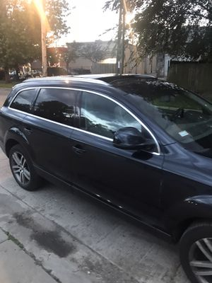 2009 Audi Q7 3.6 motor parts for Sale in Chicago, IL