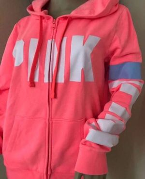 New Victoria's Secret PINK Hoodie Sweater for Sale in San Bernardino, CA
