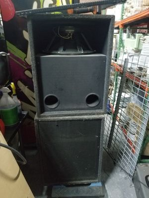 """EMINENCE 18"""" SUBWOOFERS for Sale in Chicago, IL"""