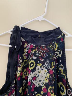 RACHEL Rachel Roy: Aline Dres w/ tie knot halter top for Sale in Arlington, VA