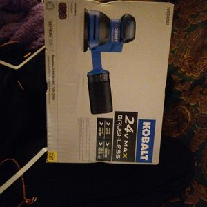 Kobalt 24 V Max Brushlessss for Sale in Wichita, KS