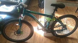 "26"" mountain bike genesis for Sale in Modesto, CA"
