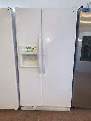 Kenmore Side By Side Refrigerator 1 Year Warranty for Sale in Live Oak, TX