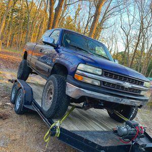 2000 Chevy Silverado for Sale in Newark, DE