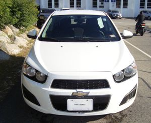 2014 Chevy Sonic for Sale in Boston, MA