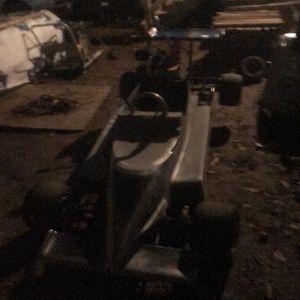 Indy 500 Go Kart Hoosier Racing for Sale in Greenwood, IN