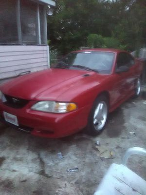 Ford Mustang for Sale in Monticello, GA