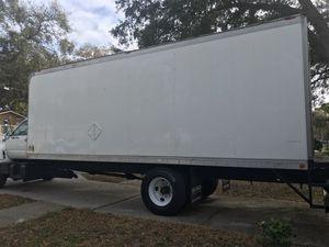 1999 GMC box truck for Sale in Pinellas Park, FL