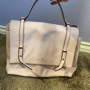 Kate Spade Pink Purse for Sale in Long Beach, CA