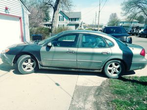 2002 ford taurus for Sale in Mount Vernon, OH