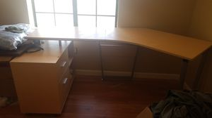 Office Desk ( corner unit) for Sale in Bakersfield, CA