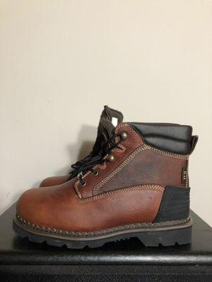 Safa Work Boots, Sz 8.5 Men for Sale in Alhambra, CA